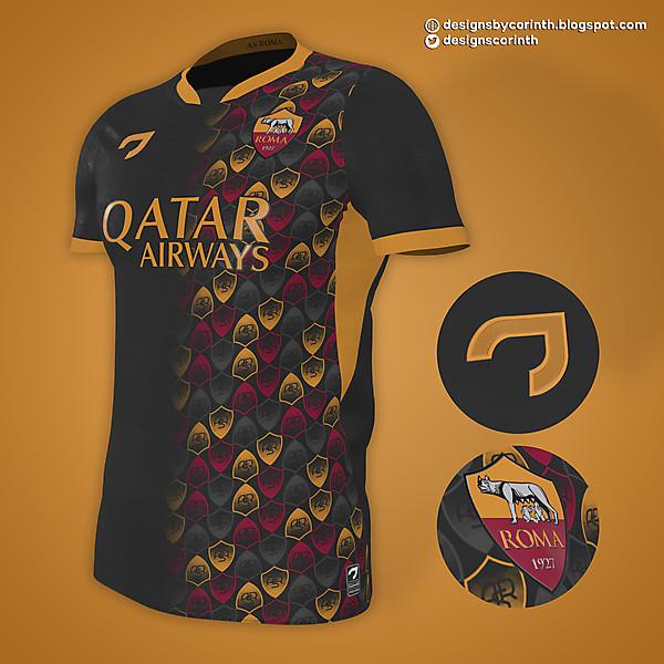 AS Roma | Third Shirt