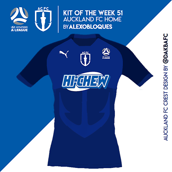 Auckland FC Home