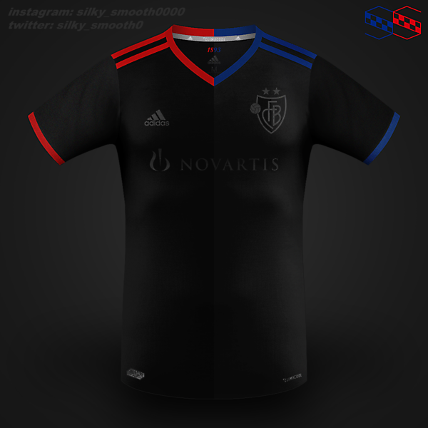 Basel Adidas @silky_smooht0