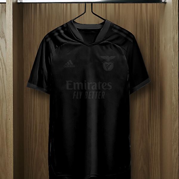 Benfica | Adidas third Kit
