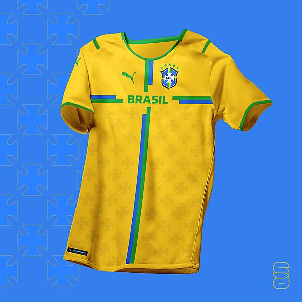 Brasil - Home kit
