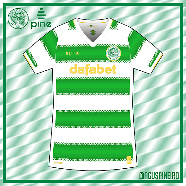 Celtic FC | Home | Pine