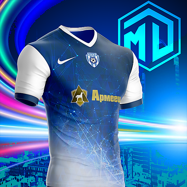 Cherno More by MDDesign