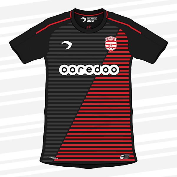 Club Africain | Away Shirt