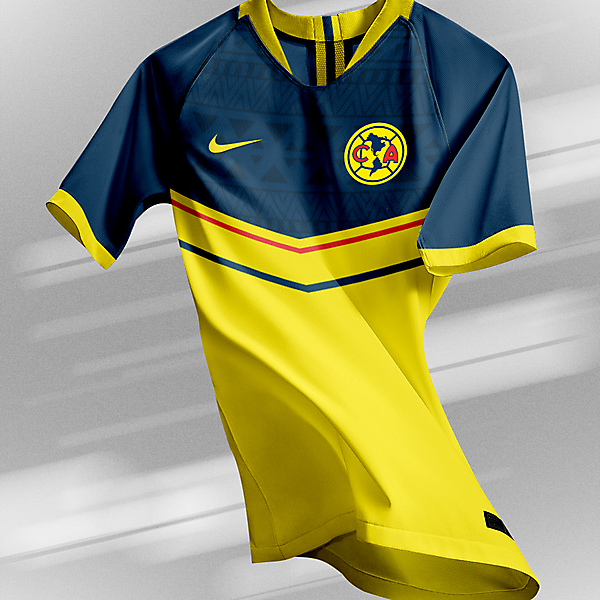 Club America - Home Kit