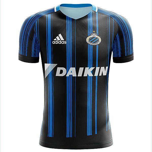 Club Brugge-concept