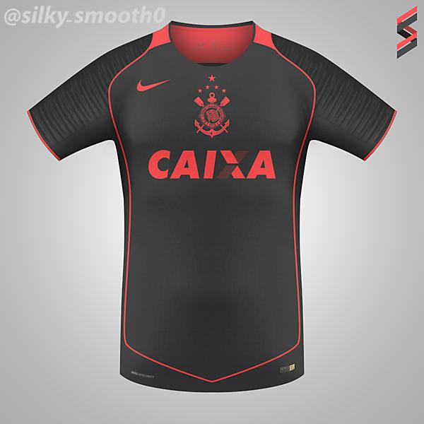 Corinthians Nike