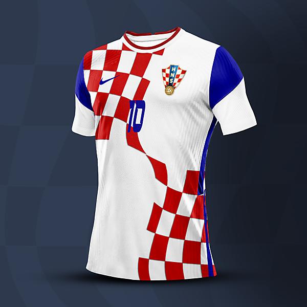 CROATIA NIKE INSPIRED WORLD CUP 1998