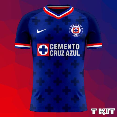 Cruz Azul Home