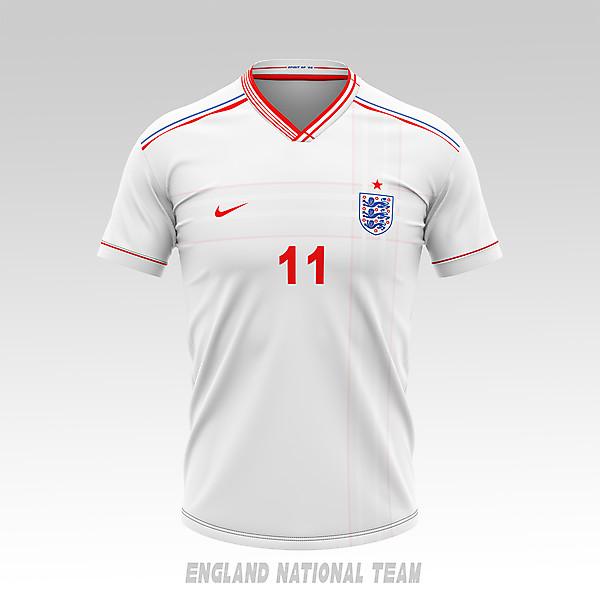 England-Home