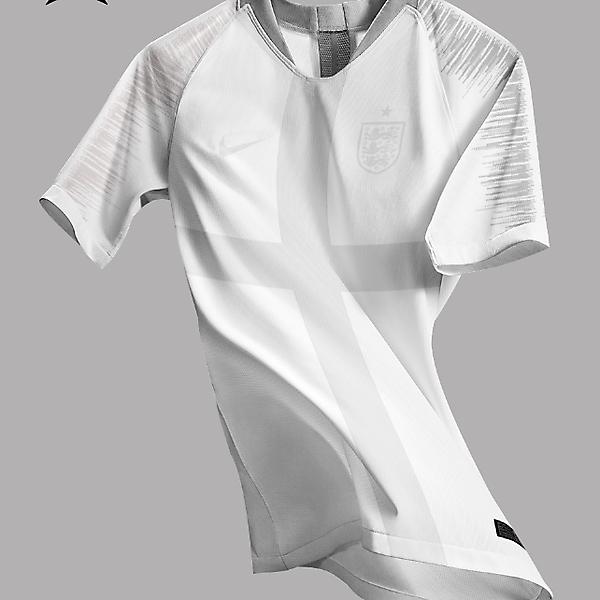 England Nike 2021  Home Kit