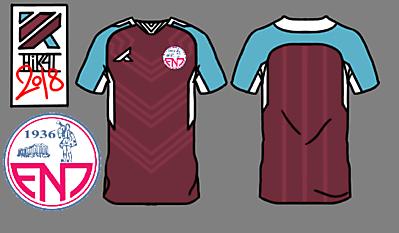 ENP FC 2019-20
