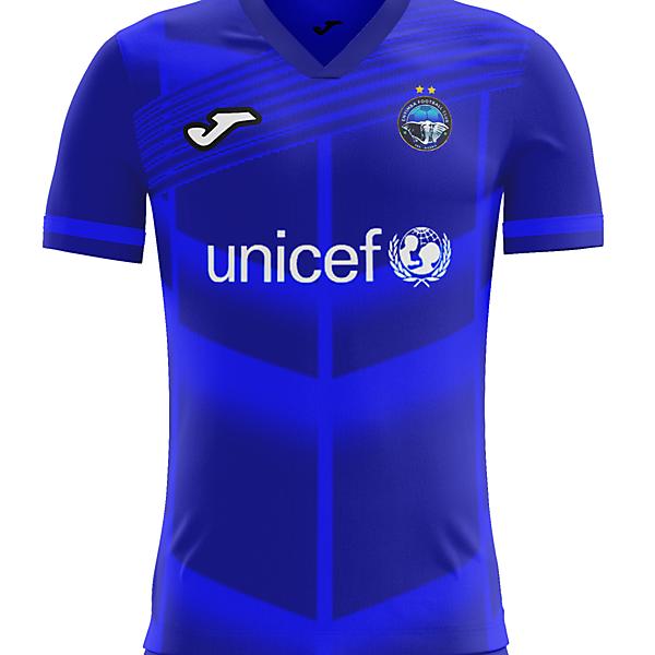 Enyimba FC home kit   KOTW