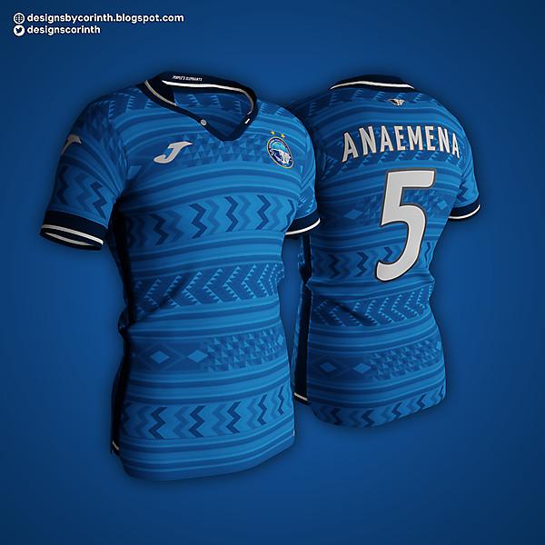 Enyimba International FC | Home Shirt