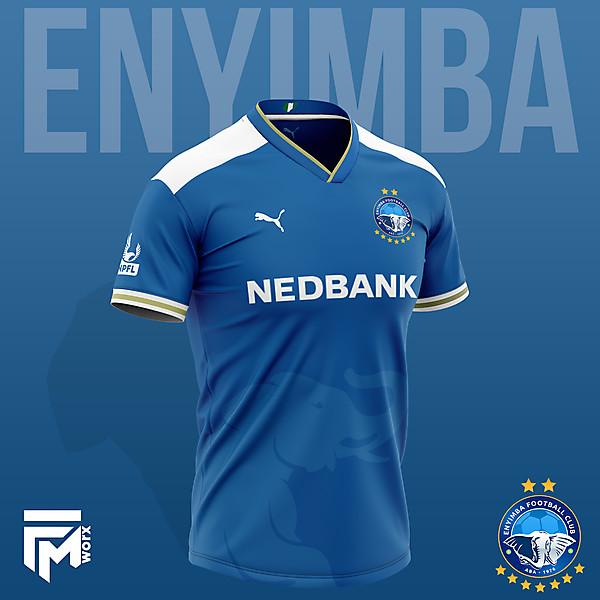 Enyimba International Football Club - KOTW