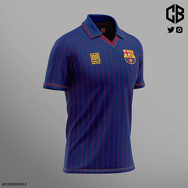 FC Barcelona   Home   KOTW 211 C08