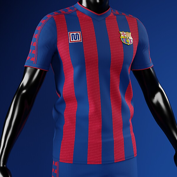 FC Barcelona | Home Shirt