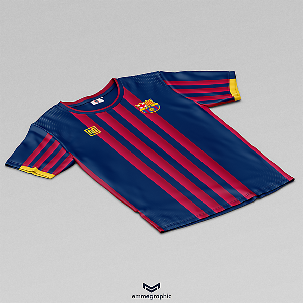FC Barcelona | Meyba | Home | KOTW
