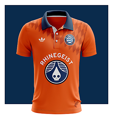 FC Cincinnati 3rd kit By Alchmst