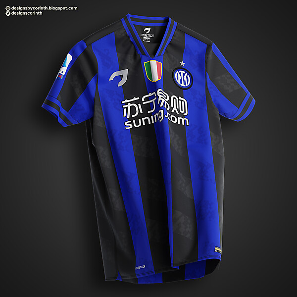 FC Inter | Home Shirt