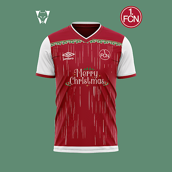 FC Nurnberg - Christmas Special
