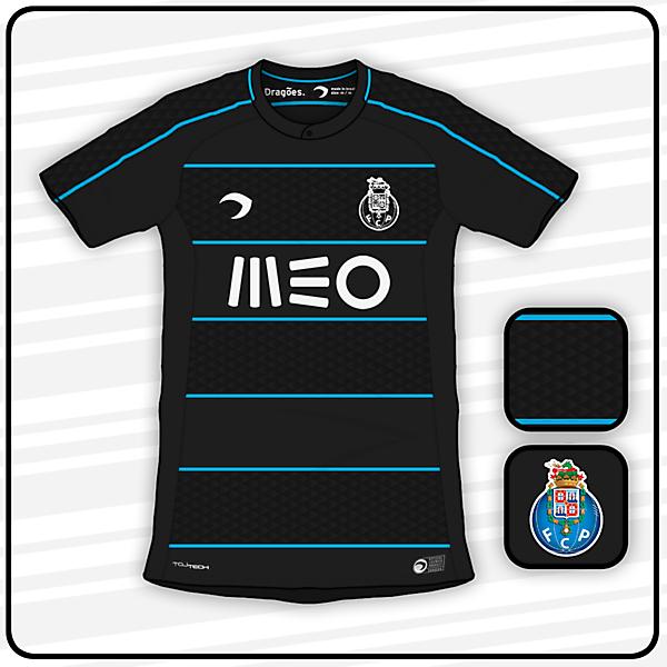FC Porto | Away Shirt