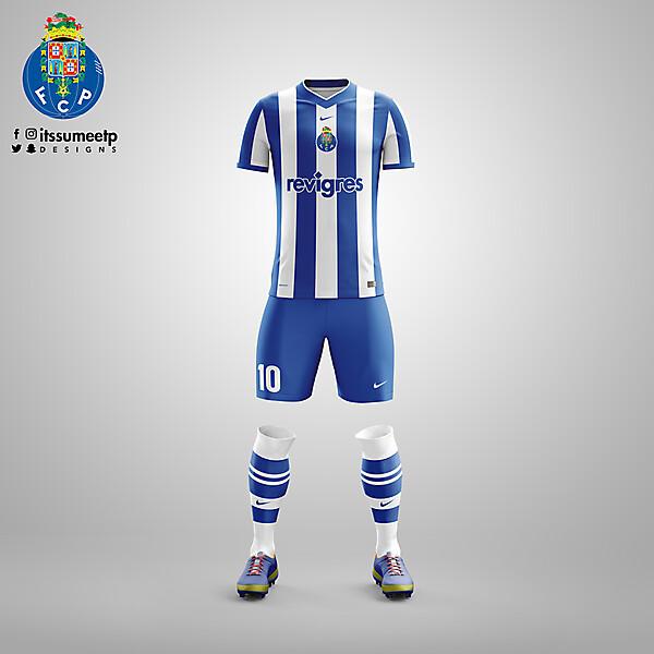 FC Porto | KOTW