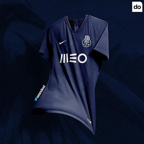 FC Porto x Nike | Third