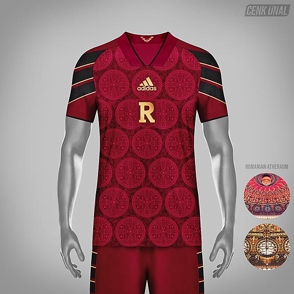 FC Rapid București x Adidas