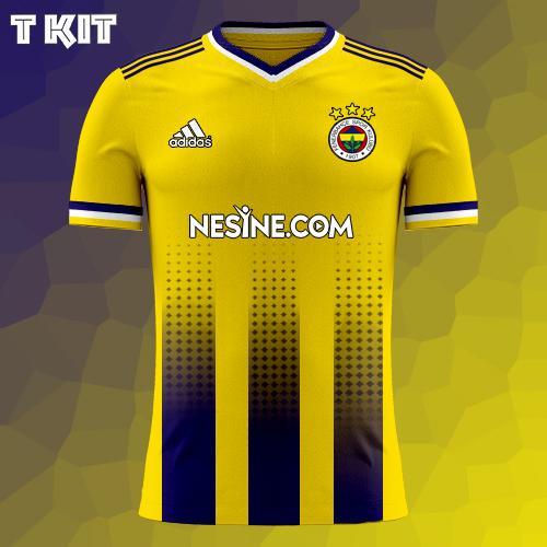 Fenerbahçe Home Kit