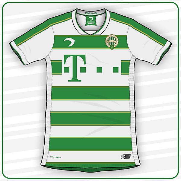 Ferencvárosi TC | Home Shirt