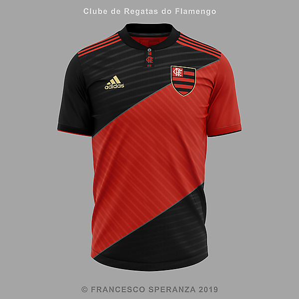 Flamengo 2020/2021 adidas