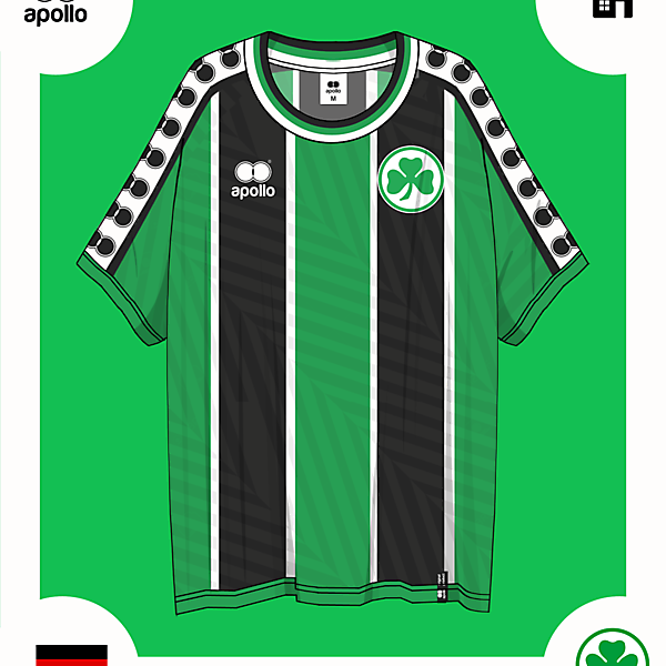 greuther furth home