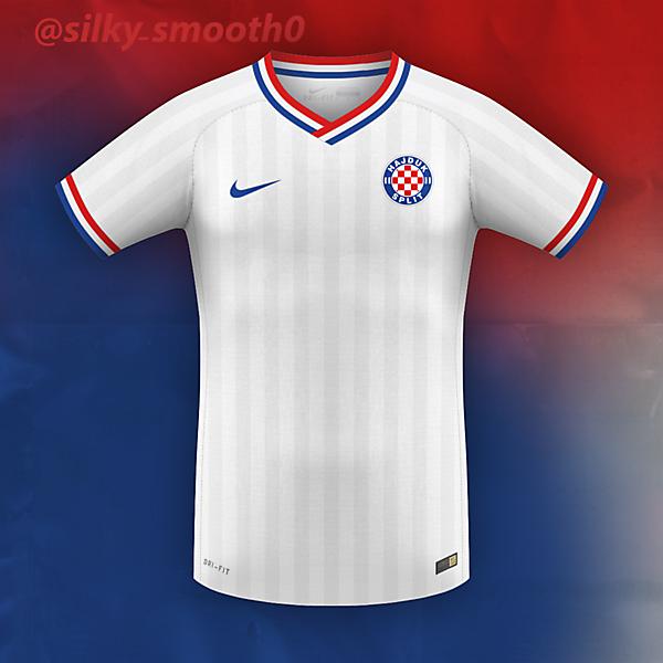 Hajduk Nike