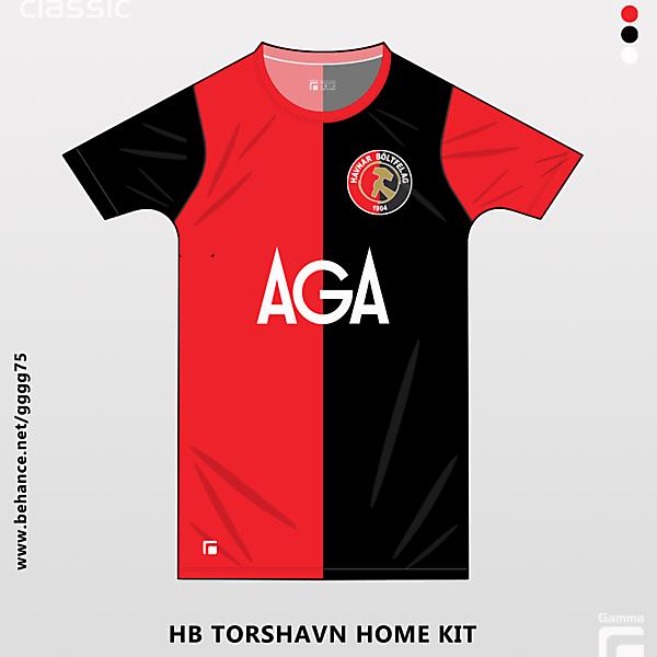 HB home kit