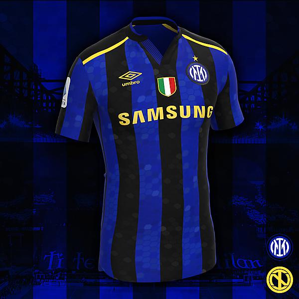 Inter | Home Kit Concept