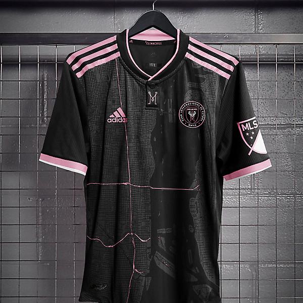 Inter Miami - Home Kit