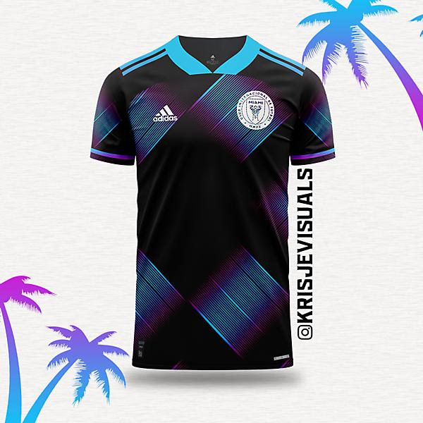 Inter Miami x Adidas