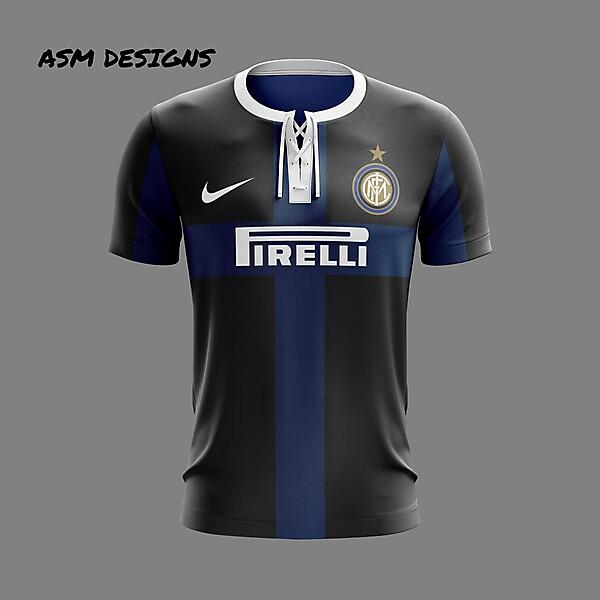 Inter Milan Nike 2019 Away Kit
