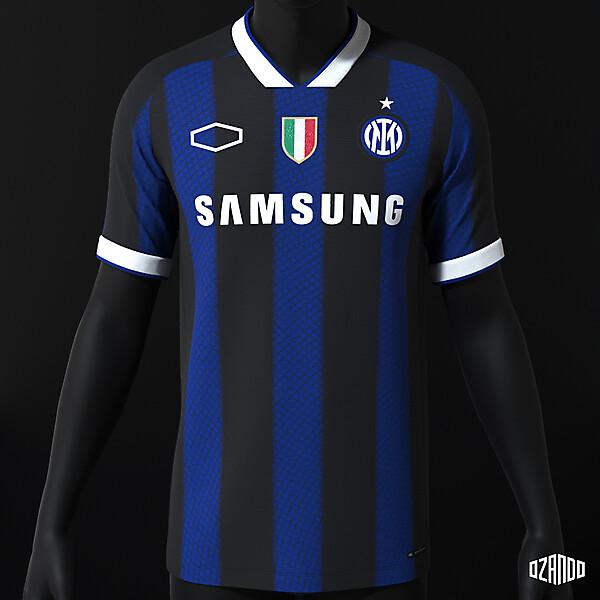 Inter Milan x Ozando :: Home