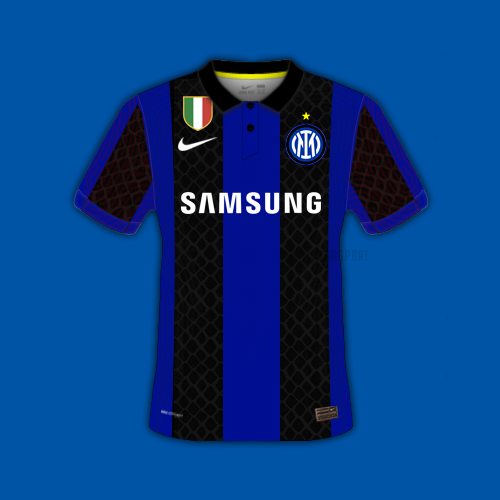 Inter Milano Concept Kit