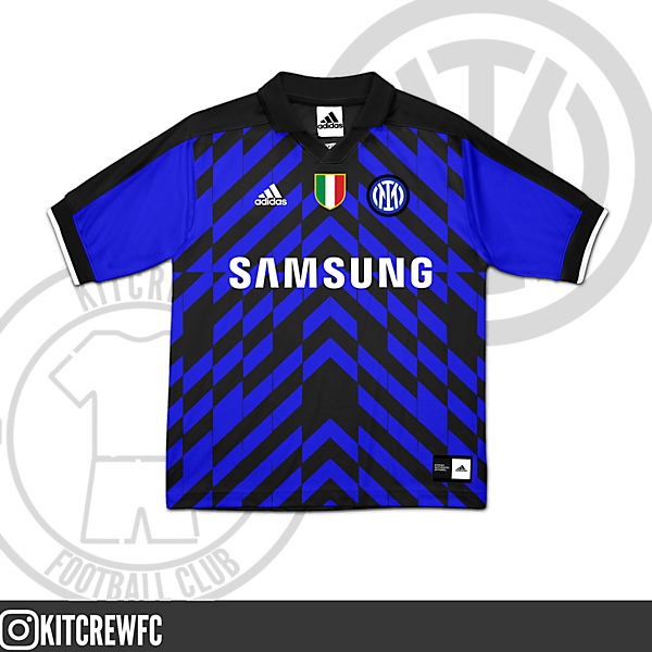 Inter Milano Home