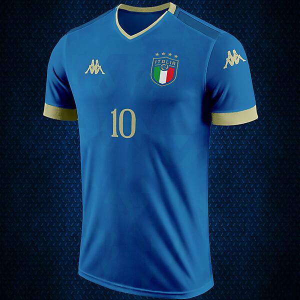 italia kappa version