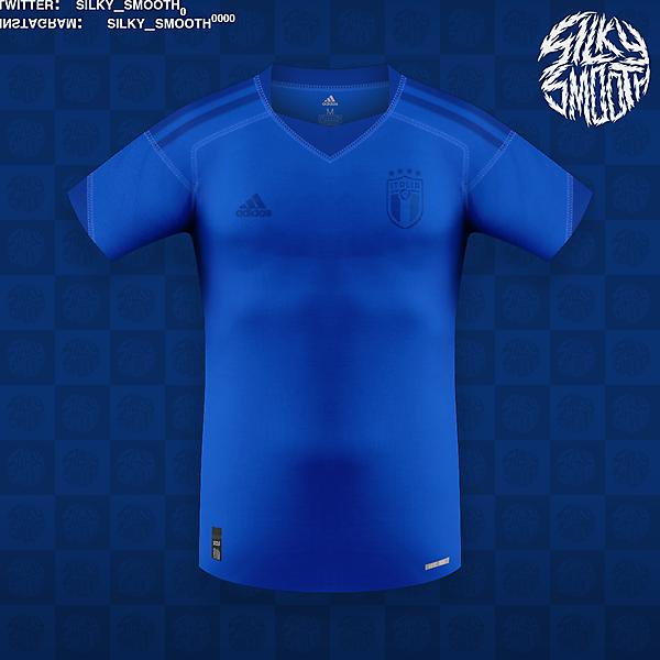 Italy Adidas @silky_smooth0