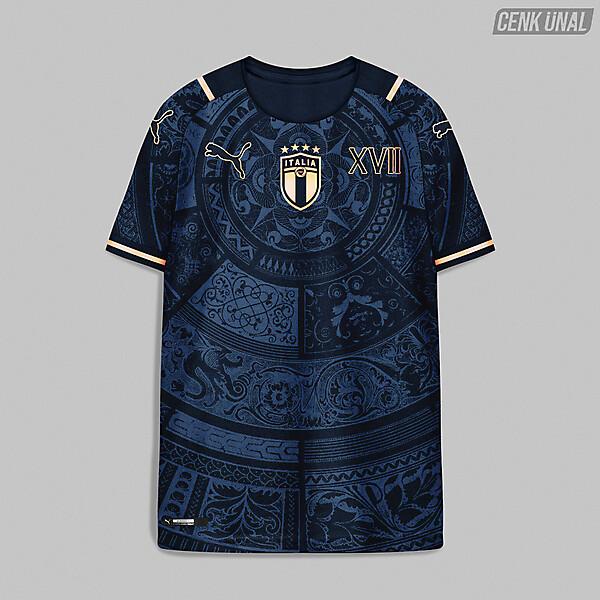 Italy x Puma