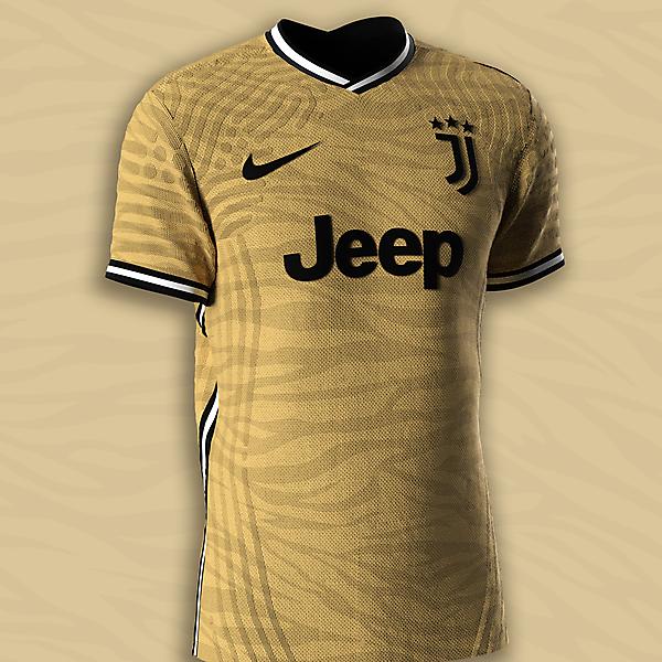Juventus - Away kit