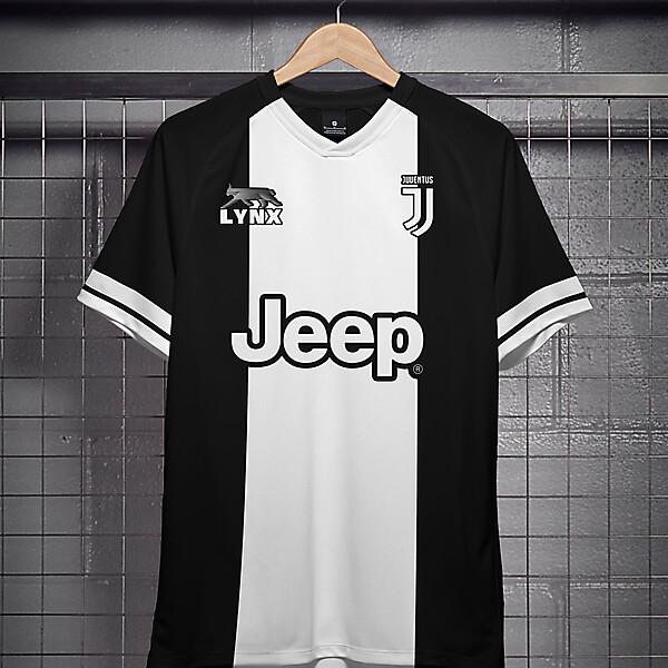 Juventus - Home Kit