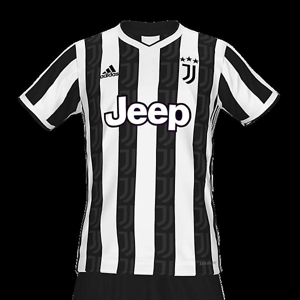 Juventus kit by @feliplayzz