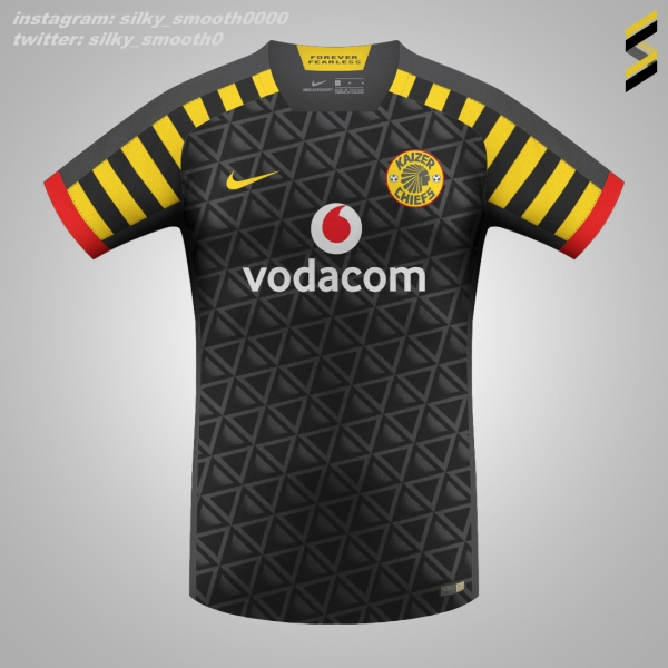Kaizer Chiefs Nike @silky_smooth0