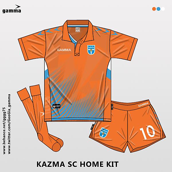 kazma home kit